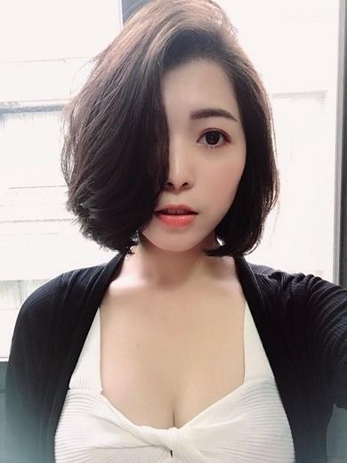 剪髮染髮造型