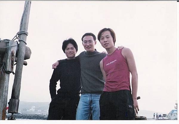 27歲的我,左上