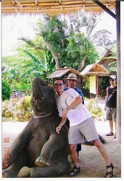 31歲,普吉島之旅