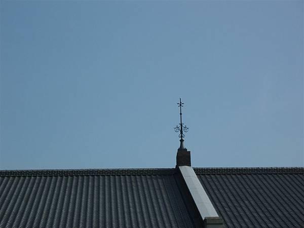 屋頂&天空