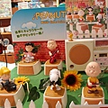 SNOOPY TOWN可怕的產品