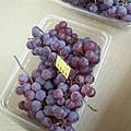 小小小顆的葡萄