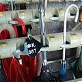 防小偷置傘處