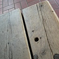 庚申塚<坐在小潤的位子上照翔的位子
