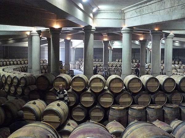 Château Lafite 拉菲酒庄