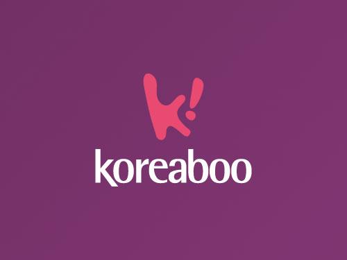 Logo Design - Koreaboo