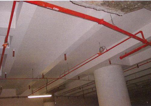 Promat防火板系統