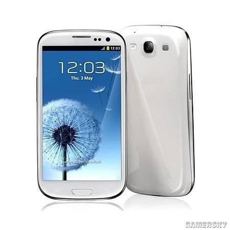 山寨Galaxy S III高仿版開始量產
