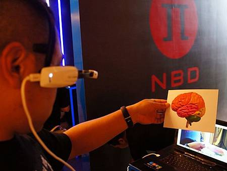 率先推兩款智能眼鏡打响名堂 Lenovo NBD 創投平台啟動
