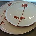 鶯歌陶瓷盤1