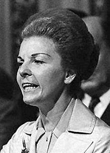 全球首位女總統