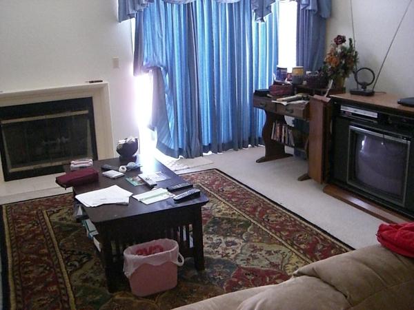 客廳另一角
