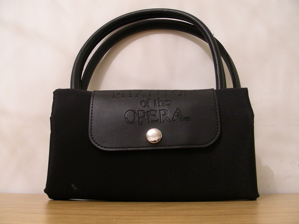 souveneir bag