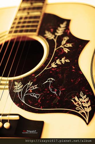 slam guitar