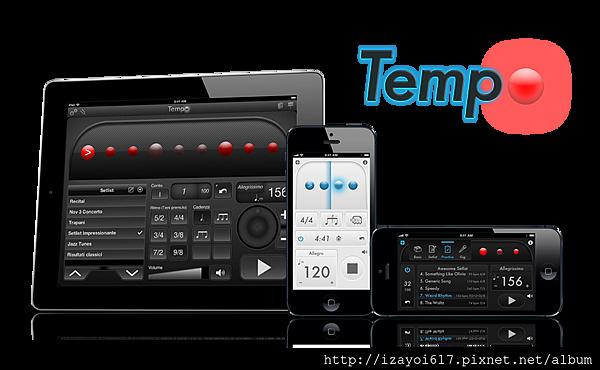 tempo app
