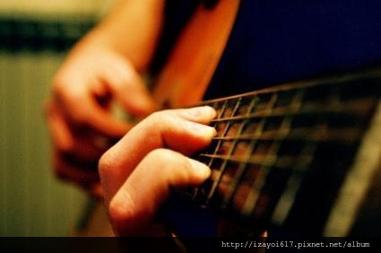 fingerstyle cover