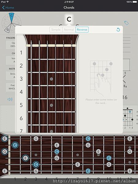 chord! app