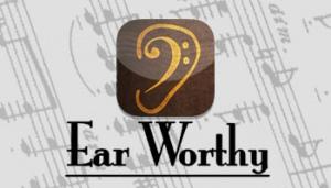 ear worthy app
