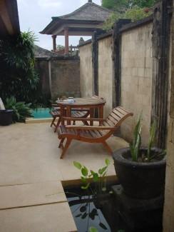 Sekar Nusa Villa