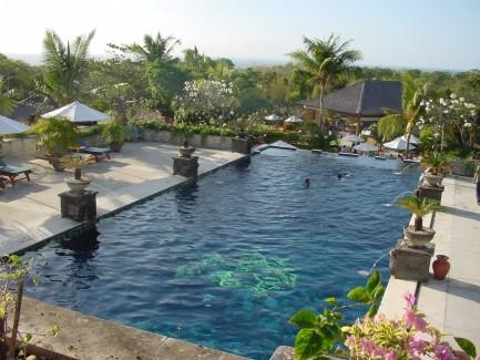 Villia 泳池