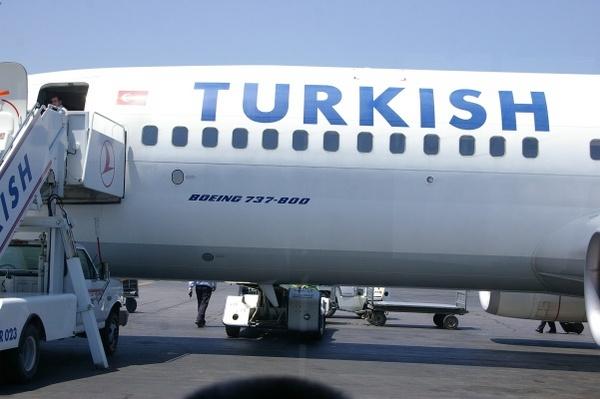 土耳其我來了