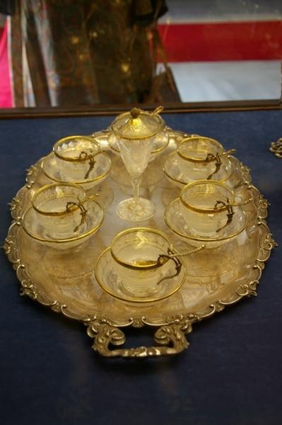 安那托利亞博物館內展品