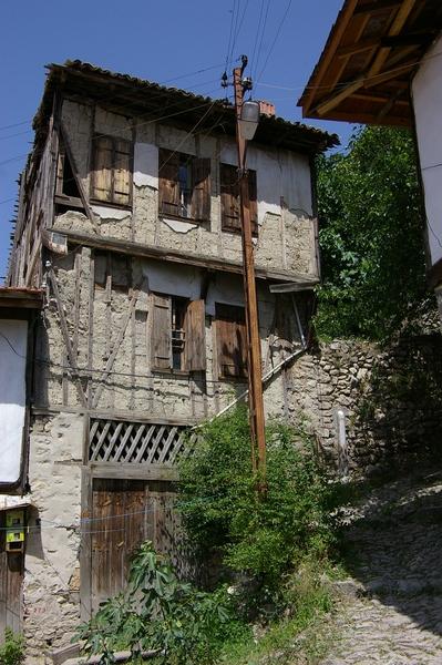 番6-隨處可見的古建築物