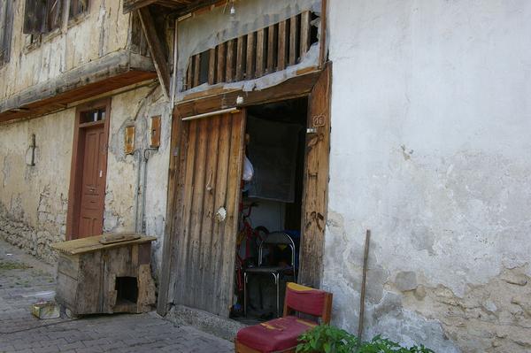 番10-Old Street Houses