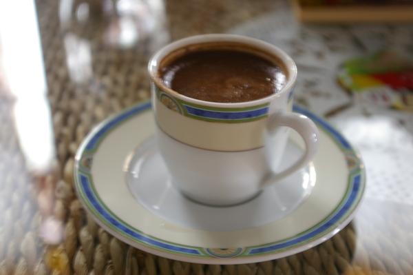 番26-土耳其咖啡