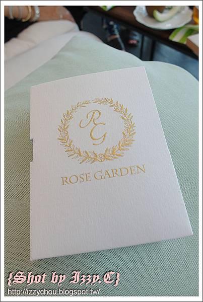 Rose Garden 玫瑰莊園日式沙龍