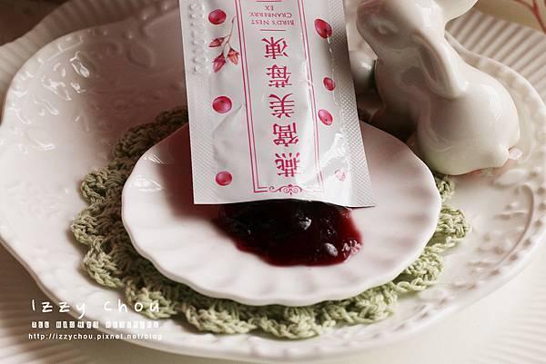 品御方 燕窩美莓凍