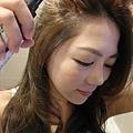 頭髮蓬鬆技巧