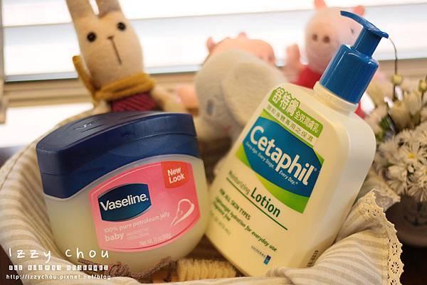 嬰兒 意外性皮膚炎