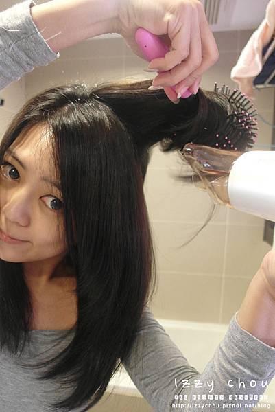 3D圓球捲髮造型梳