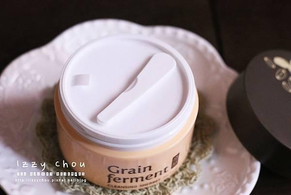 Botanic farm 穀物發酵卸妝凍