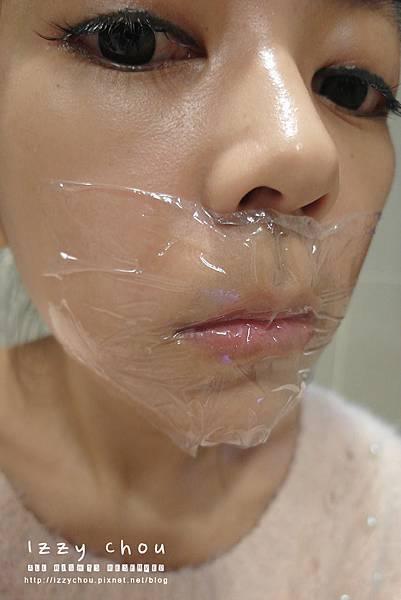 唇部保養 DIY