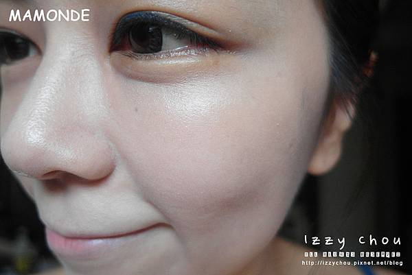 韓國聯名彩妝 VDL Mamonde BEYOND The face shop
