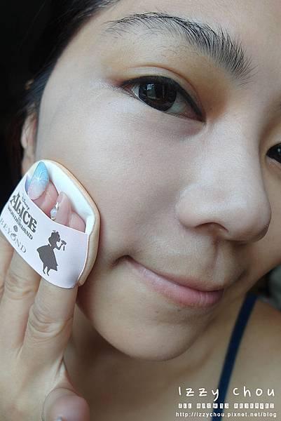 韓國聯名彩妝 VDL Mamonde BEYOND The face shop
