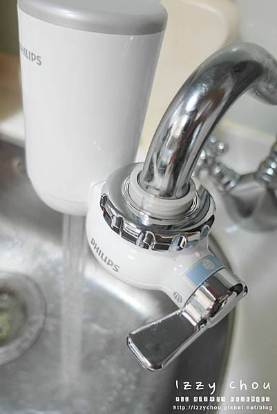 philips WP3812 WP3802 龍頭淨水器 on tap water purifier