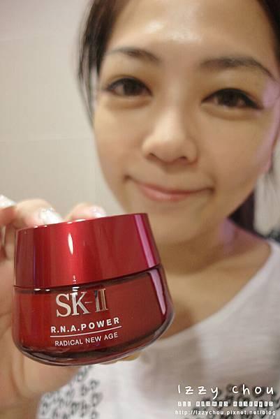 SK-II 青春經典體驗組 活膚霜