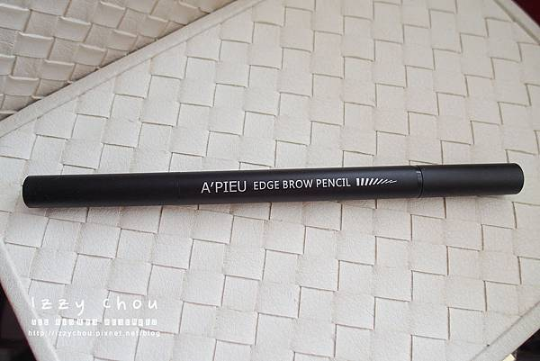 A%5CPIEU 奧普 斜角眉筆