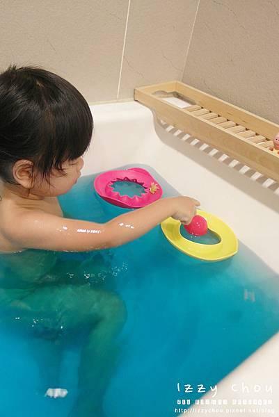 LAVIDA 比利時Quut戲水玩沙組 愛心造型模具