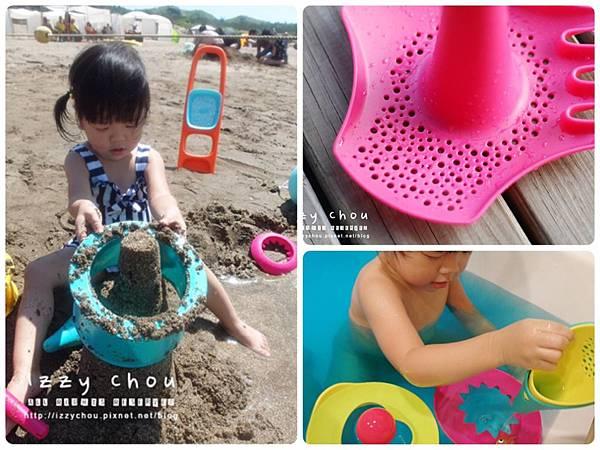 戲水玩沙 兒童戲水玩具