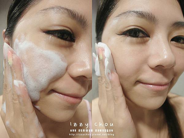 肌研 極潤保溼化妝水 用法