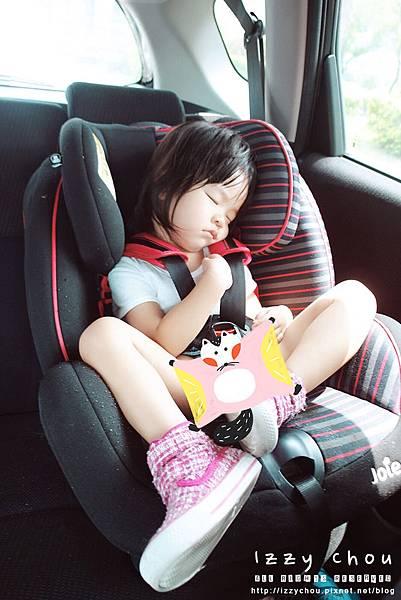 一般兒童安全座椅