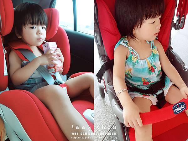 chicco seat up 012 isofix兒童安全座椅