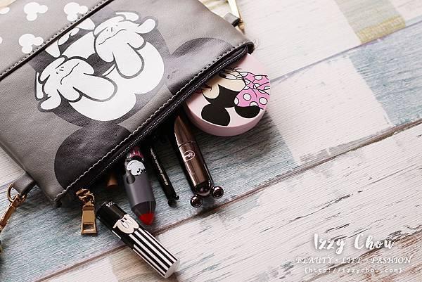 DISNEY迪士尼聯名彩妝 米老鼠 米奇 米妮