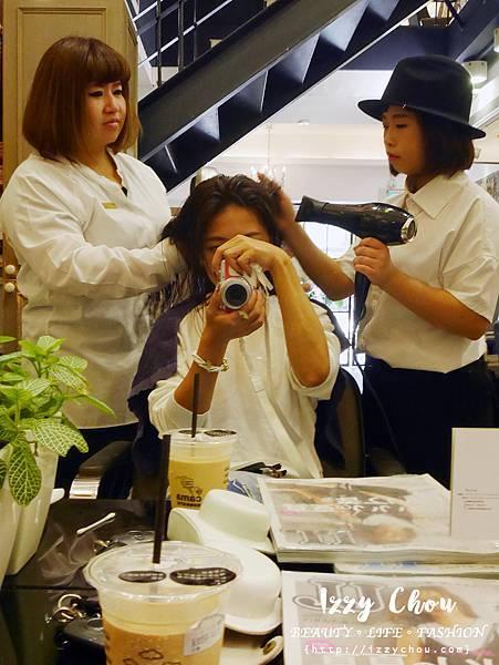 PLUUS 染髮 護髮 公館髮廊推薦