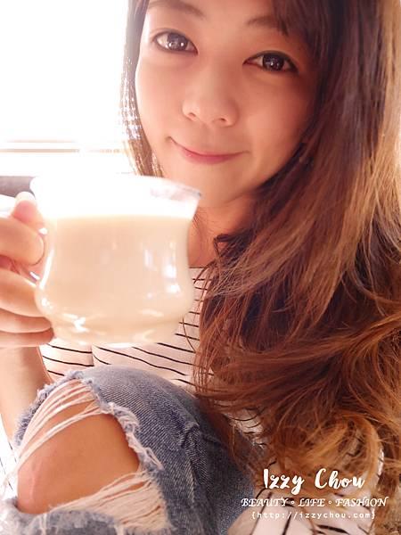 蜜蜂工坊 迪士尼公主系列-蜂蜜玫瑰奶茶