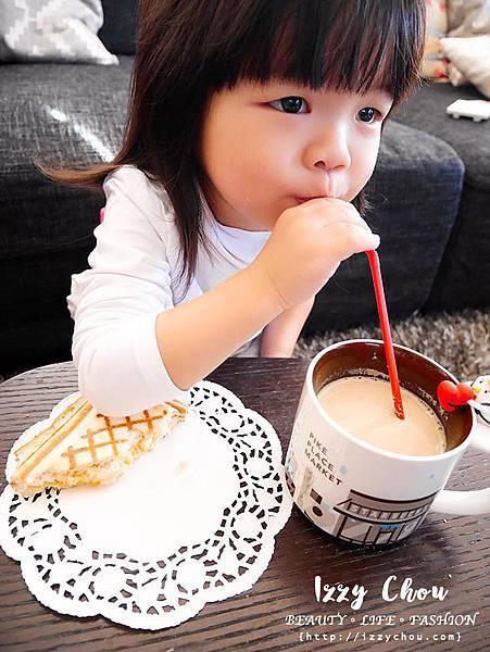 蜜蜂工坊 公主系列奶茶